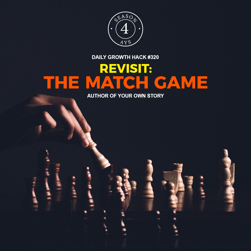 Revisit: The Match Game