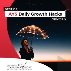 Vol. 4 The Best Of Daily Growth Hacks