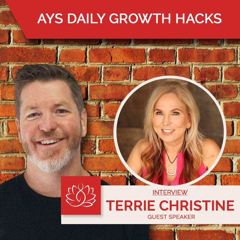 [SOUL] INTERVIEW   Finding Yourself with Terrie Christine