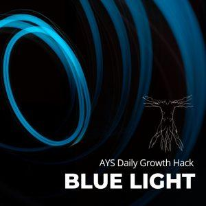 [BODY] Blue Light