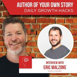 [MIND] INTERVIEW | Risks of Not Trying with Eric Malzone