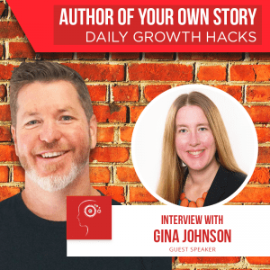[SOUL] INTERVIEW | Overcoming Trauma with Gina Johnson